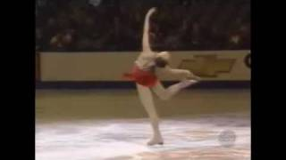 Ann Patrice McDonough 2003 US Nationals Ex -  All I Ask Of You
