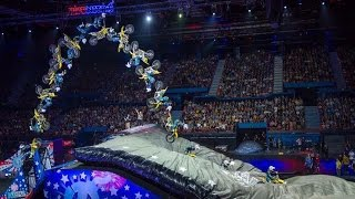 Biggest Night in FMX History!