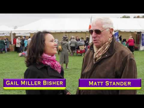 Road to Westminster (RTW): Matt Stander of Dog News Magazine
