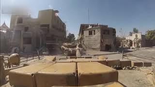 Война в Сирии подборка уничтожения танков