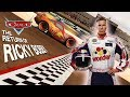 Cars 4: The Return Of Ricky Bobby