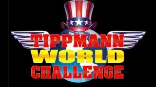 Tippmann World Challenge 2013