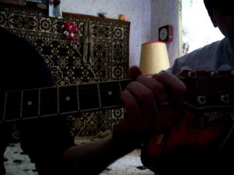 Видео-разбор! - Песни под гитару