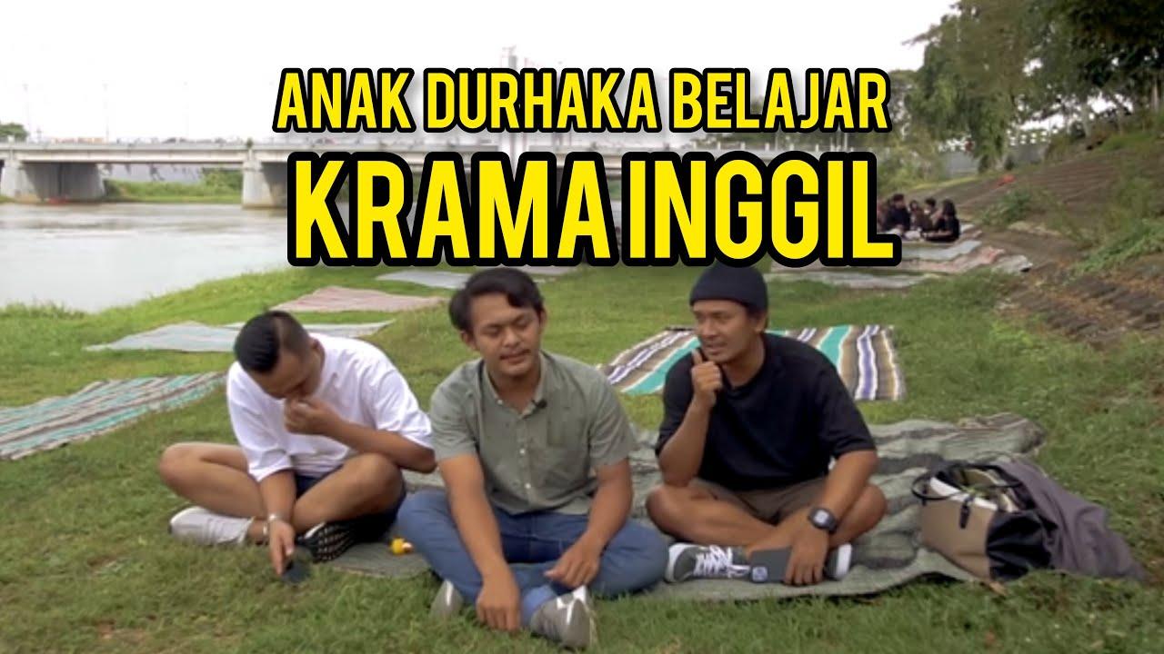 Krama Inggil, Cara Orang Jawa Hormati yang Lebih Tua - JAWA JAWA JAWA
