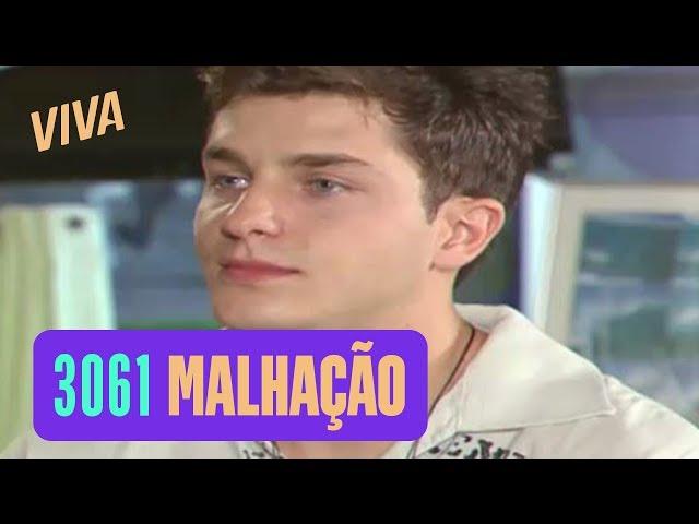 MATEUS DIZ QUE O CENTRO PODE SER FECHADO | MALHAÇÃO 2007 | CAPÍTULO 3061 | MELHOR DO DIA | VIVA