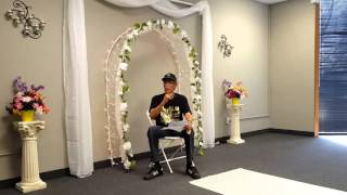 Columbus Wedding Officiants & Wedding Chapel, Places to get married in Columbus, Marriage license