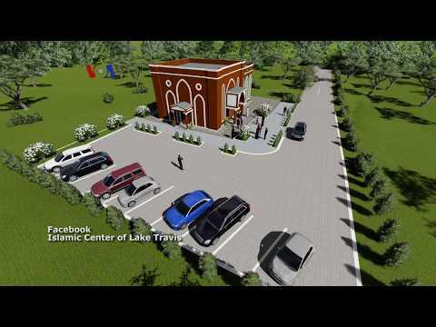 Islam di Amerika: Tragedi Konstruksi Masjid Picu Toleransi Beragama