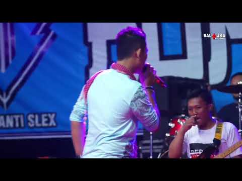 """KELANA"" MC MARGONDES LIVE BOPONG KANDANGAN PURWODADI.... BOPPERSEX COMUNITY"