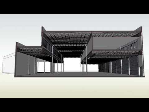 New York Design Architects L.L.P. Warehouse, 305 Johnson Ave, Brooklyn, NY