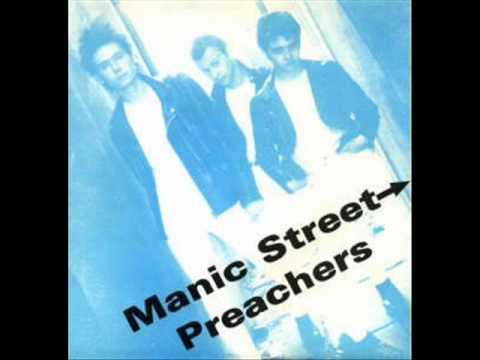 Manic Street Preachers - Tennessee I Get Low