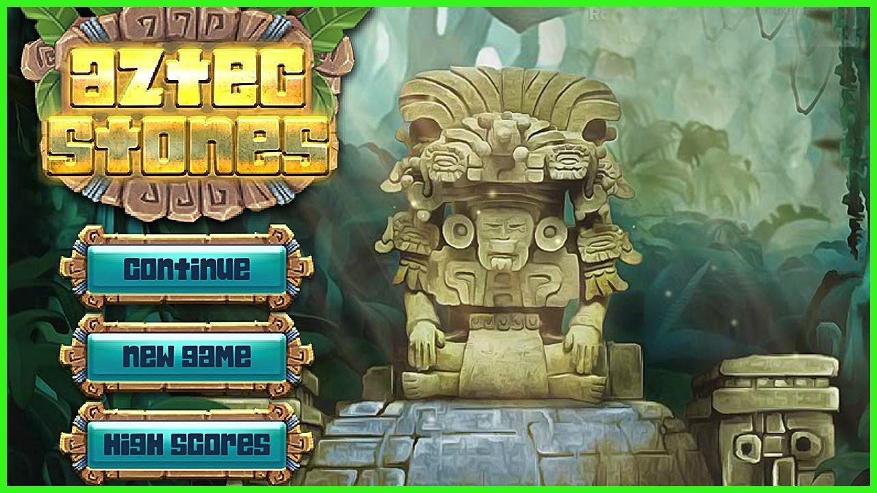 Aztec Games Online