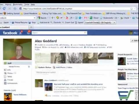 How To Get Your Facebook Timeline