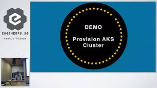 AKS Learning Series 4: Multi-container Apps via AKS