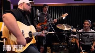 Merle Haggard - Workin' Man Blues (John Spicer Cover)