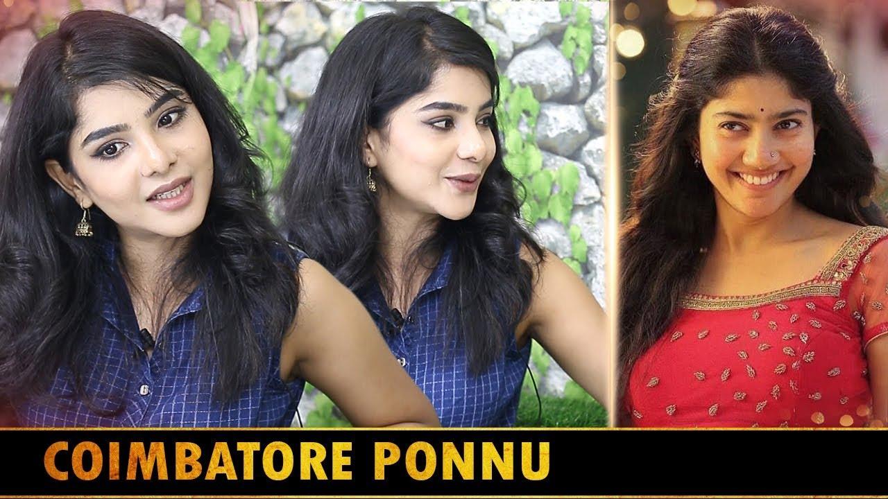 Sai Pallavi எனக்கு முன்னாடி Set      Shane Nigam   3Scenes Actress Pavithra  Lakshmi Interview Part 1