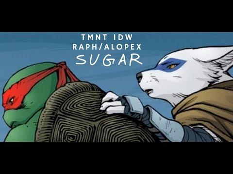 Raph/Alopex - Sugar