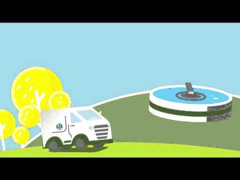 Tomorrow's energylandscape by E. Van Wingen