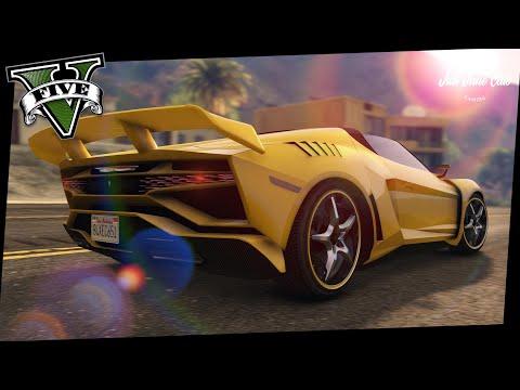 Pegassi Zorrusso Car Build + Review: Should You Buy? (GTA 5 DIAMOND CASINO & RESORT DLC)
