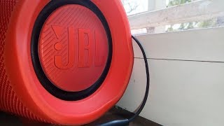 Awesome Low Bass Test JBL Xtreme 2!!! L.F.M. 80 Vol.