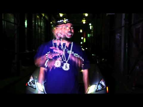 NORE Ft. Cory Gunz- Slime Father (Official Video)