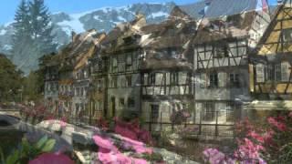 Kizoa - Faire Video: Location saisonnière, Chalet Rebberg, France, Alsace, Munster