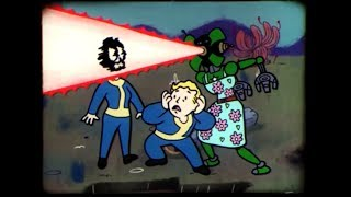 (NEW) Fallout 76 – Let's Work with Others! Multiplayer Trailer
