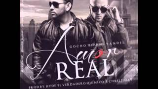 Amor Real - Gocho Ft Yandel & Wayne Wonder (Original)