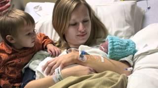 In Memory of Baby Wyatt