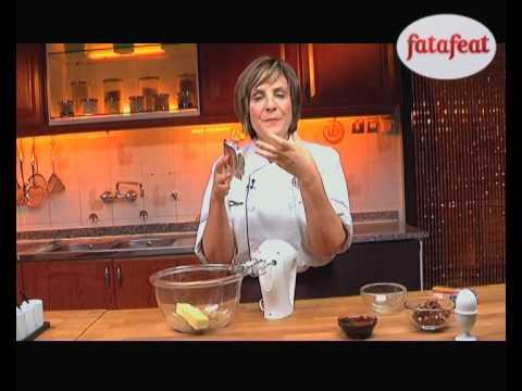كوكيز بدبس التمر من الشيف حورية زنون - حورية المطبخ 4