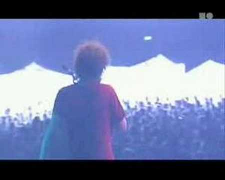 The Pigeon Detectives live@lowlands 2007 - Take her Back
