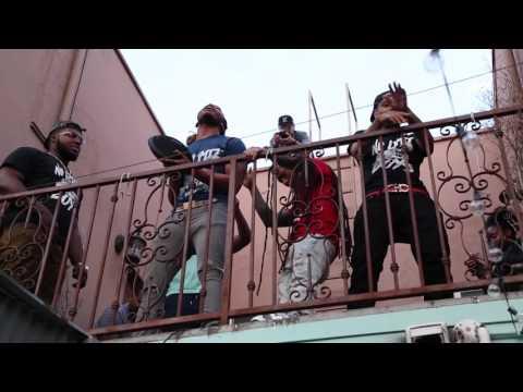 The No Limit Boys Invade #DXHQ