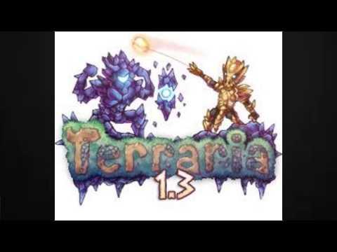 Terraria 1.3 Music - Moon Lord (Lunar Boss)