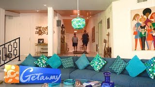 The coolest houses in Palm Springs | Getaway