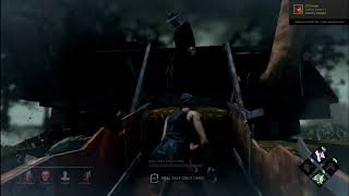 Dead By Daylight-Highlights #2