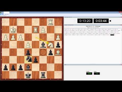 Шахматы с компьютером, Играть в шахматы с компьютером
