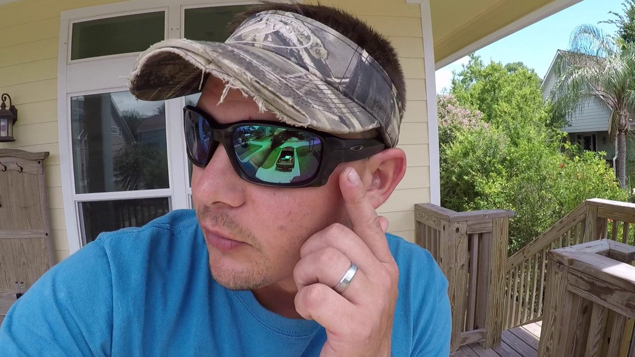 9d8f57030d365 OAKLEY PRIZM STRAIGHTLINK SHALLOW WATER REVIEW - YouTube