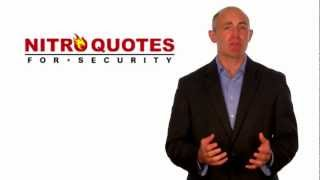 Get Home Security Quotes from NitroQuotes