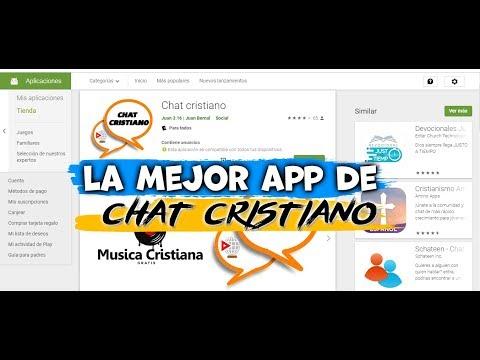 La Mejor App De Chat Cristiano Para Tu Celular | Android