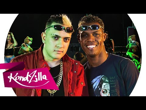 Thumbnail: MC Bin Laden e MC Kekel - Agrada o Papai (KondZilla)