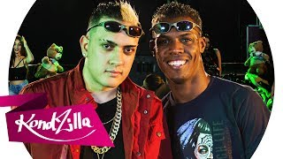MC Bin Laden e MC Kekel - Agrada o Papai (KondZilla) thumbnail