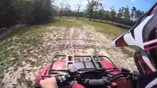 Youtube yamaha grizzly 660 review and ride publicscrutiny Gallery