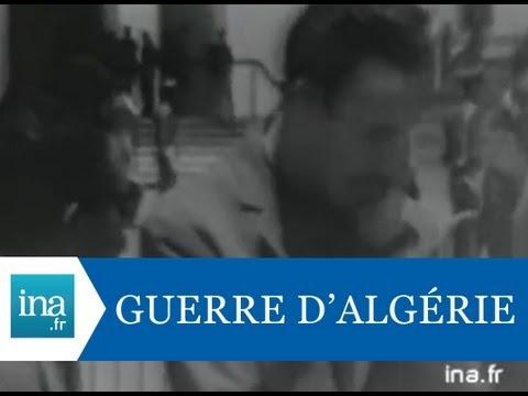 Coup d'état en Algérie - Archive vidéo INA