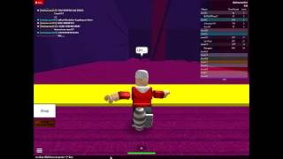 Roblox Speed Run 4(RSR 4) Epic Fails