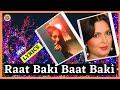 Raat Baki Baat Baki Hona Hai Jo - Bappi Lahiri - Asha Bhosle – cover KEYAA – Namak Halal