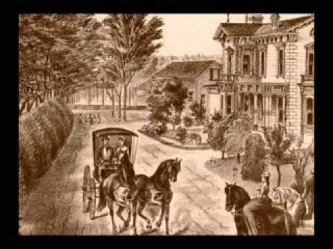 Meek Mansion (All Roads Lead to Hayward)