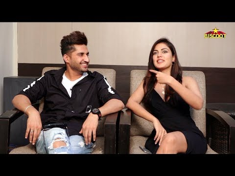 EXCLUSIVE: Jassie Gill & Rhea Chakraborty INTERVIEW For Their New Track Surma Kaala