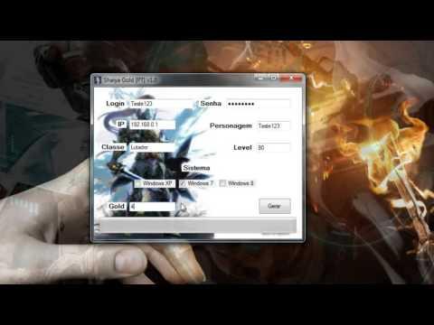 Shaiya Relic of Mystra Gameplay [HD] Char Erstellung + 1ste/r Quest
