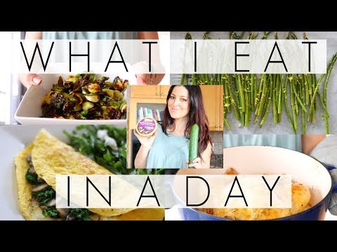 WHAT DOES A HOLISTIC NUTRITIONIST EAT?