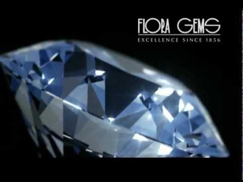 Flora Gems Diamond Commercial 2