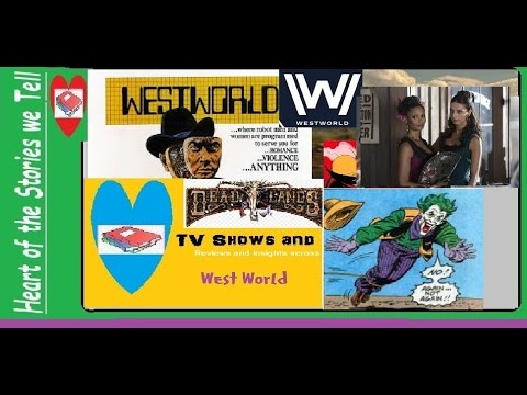 Review: West World 1:4 10/23